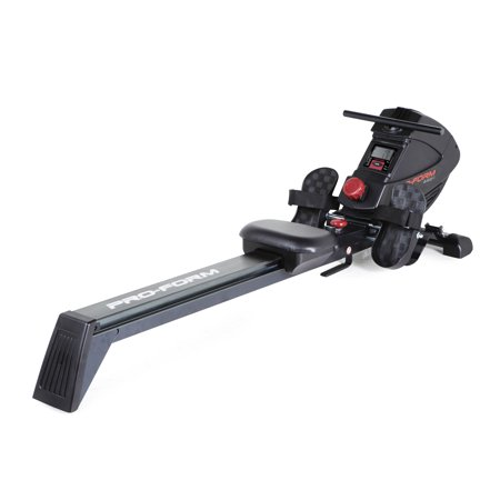 ProForm 440R Folding Rowing Machine with Adjustable Resistance