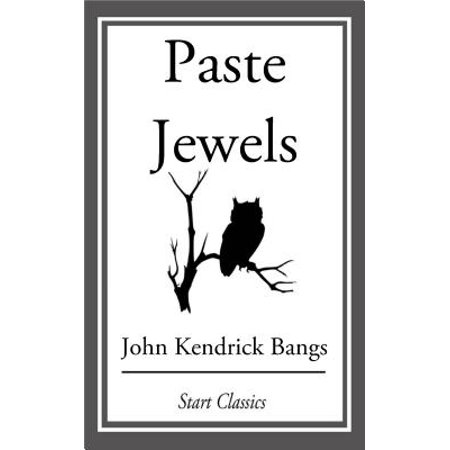 Paste Jewels - Paste Jewels - eBook