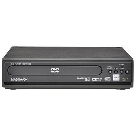 Magnavox MDV2300 DVD Player
