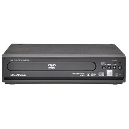 magnavox mdv2300 dvd player. Black Bedroom Furniture Sets. Home Design Ideas