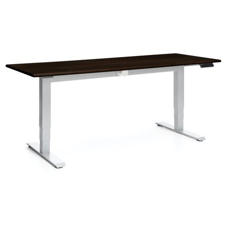 OFM Model Height Adjustable Standing Table Desk