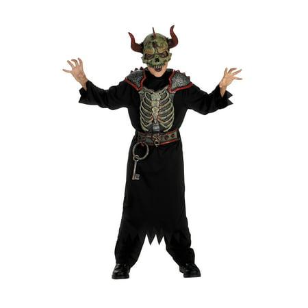 GATE KEEPER SZ 7 8 - DG2282K](Gate Keeper Costume)