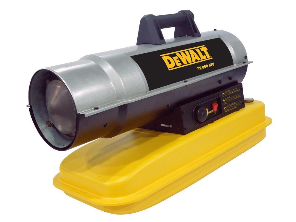 德瓦尔特煤油加热器