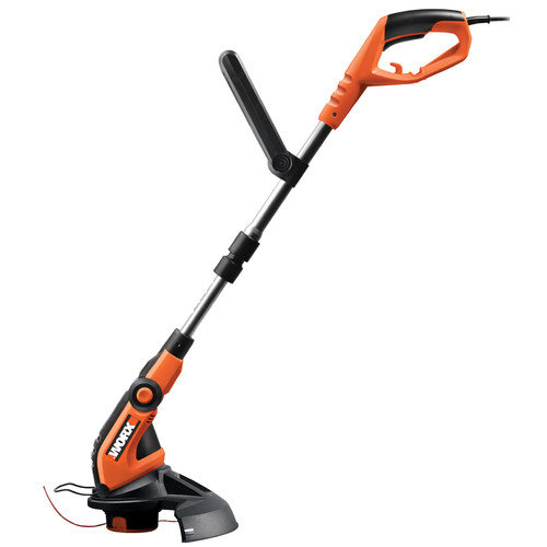 WORX 4 Amp Electric Grass Trimmer