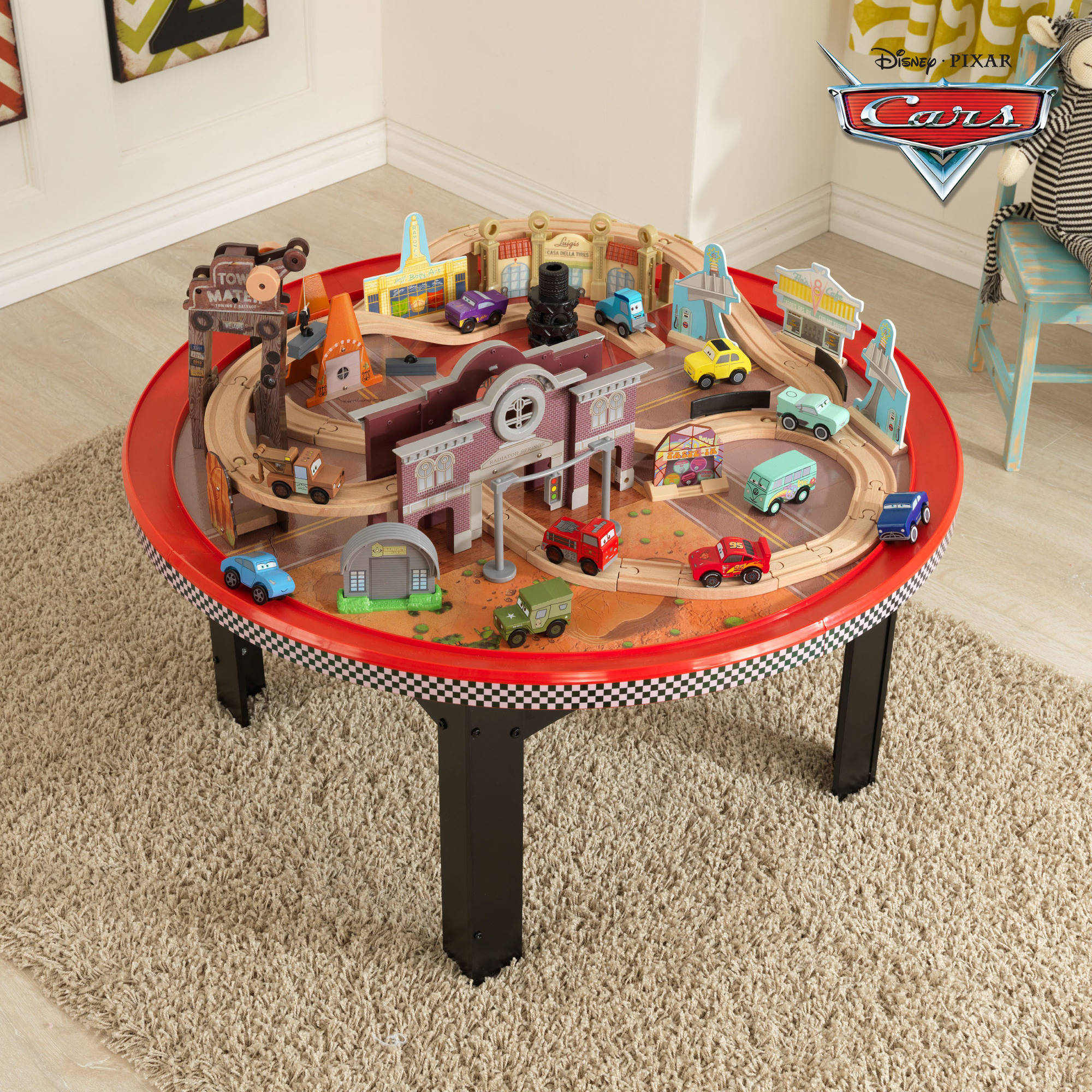 : train set table for kids - pezcame.com