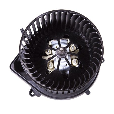 NEW OEM BLOWER MOTOR FITS MINI COOPER 1.6L 2007 2008 2009 2010 2011 715072 715072 (Motor Mini Cooper S)