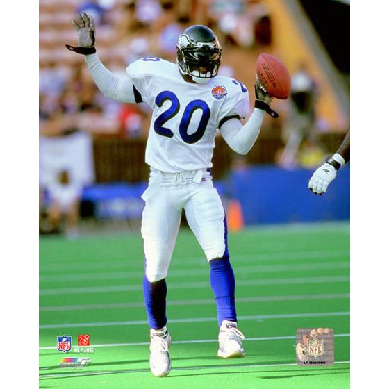 on sale 1bf15 344e6 Brian Dawkins 2000 Pro Bowl Action Photo Print