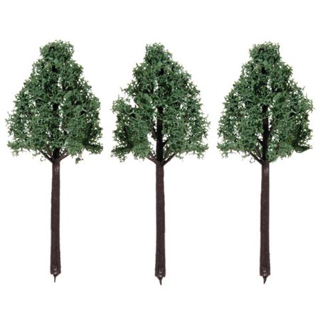 Diorama Tree W.Powder 3.125In 3Pc