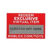 Roblox Redeem 1 Musical Virtual Item Online Code
