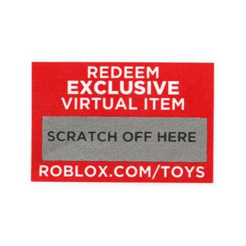 Roblox Redeem 1 Musical Virtual Item Online Code Walmartcom