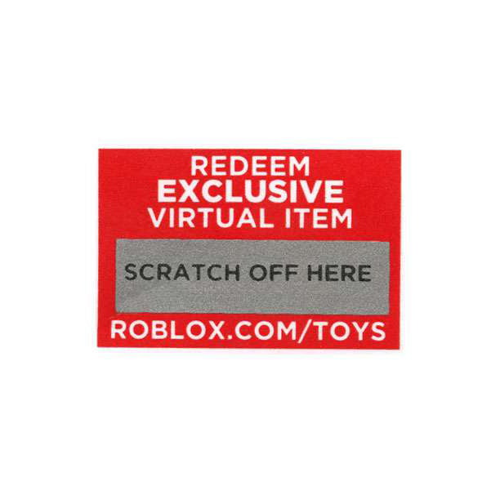 Roblox Redeem 1 Musical Virtual Item Online Code Walmart Com