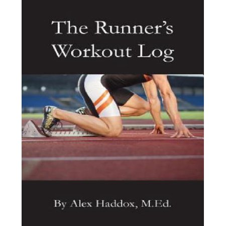 The Runner  039 S Workout Log