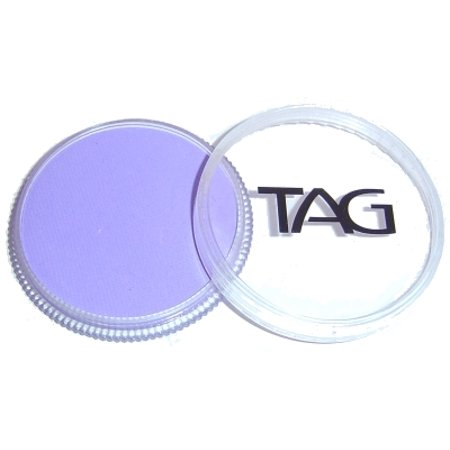 TAG Body Art Lilac Face and Body Paint (32 gm)