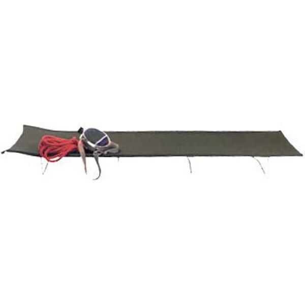 Collapsible Camp Cot by