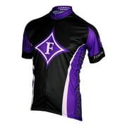 Adrenaline Promotions Furman University Cycling Jersey (Furman University - M)