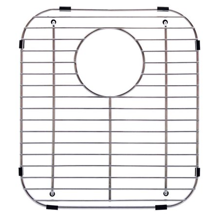 Kindred KGD75 Kitchen Sink Grid, Metallic, Stainless Steel