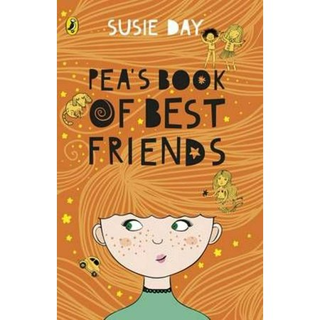 Peaâs Book of Best Friends (Paperback)