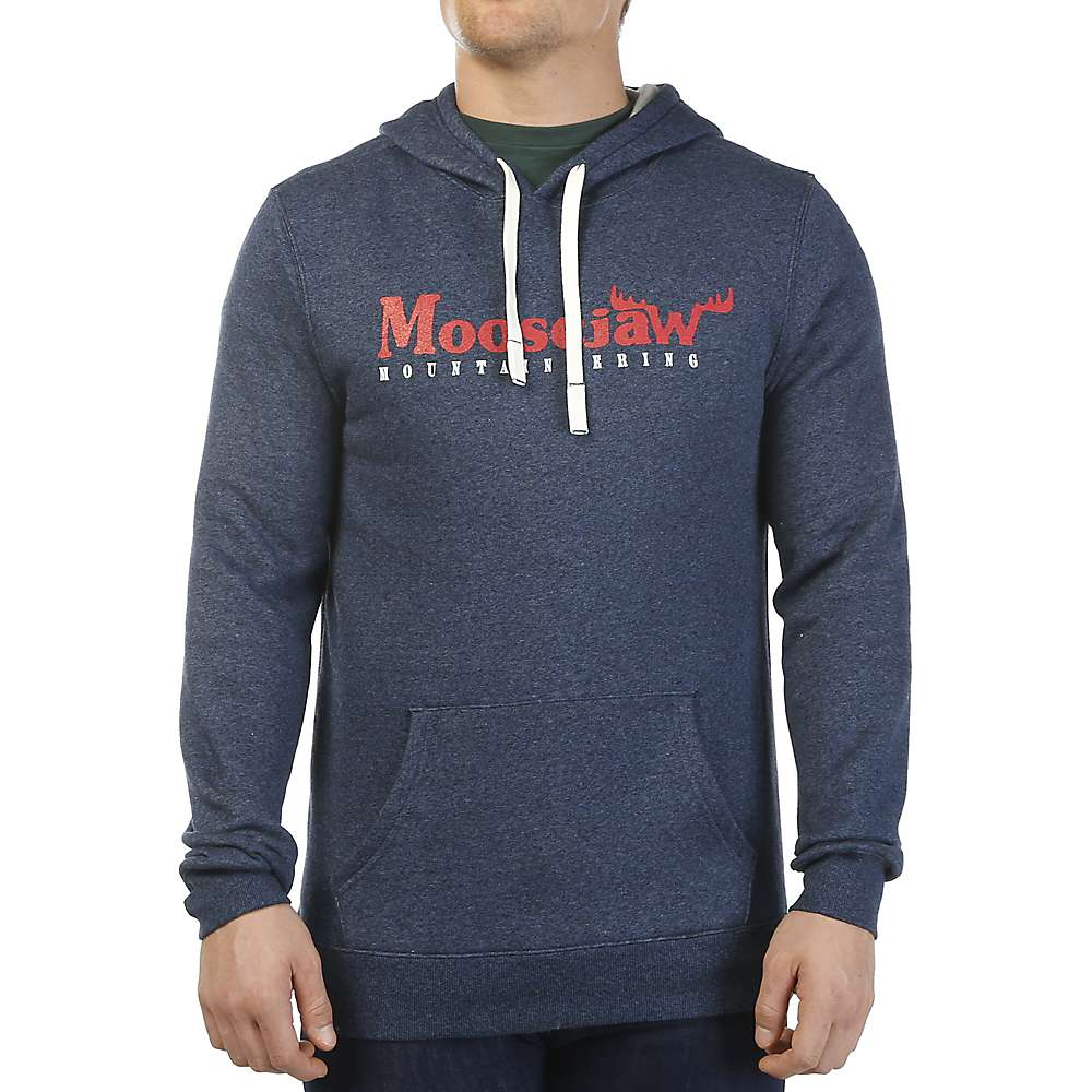 Moosejaw Men's Original Pullover Hoody