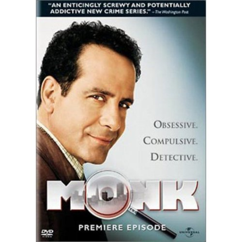 Monk: Premiere Episode (Widescreen)