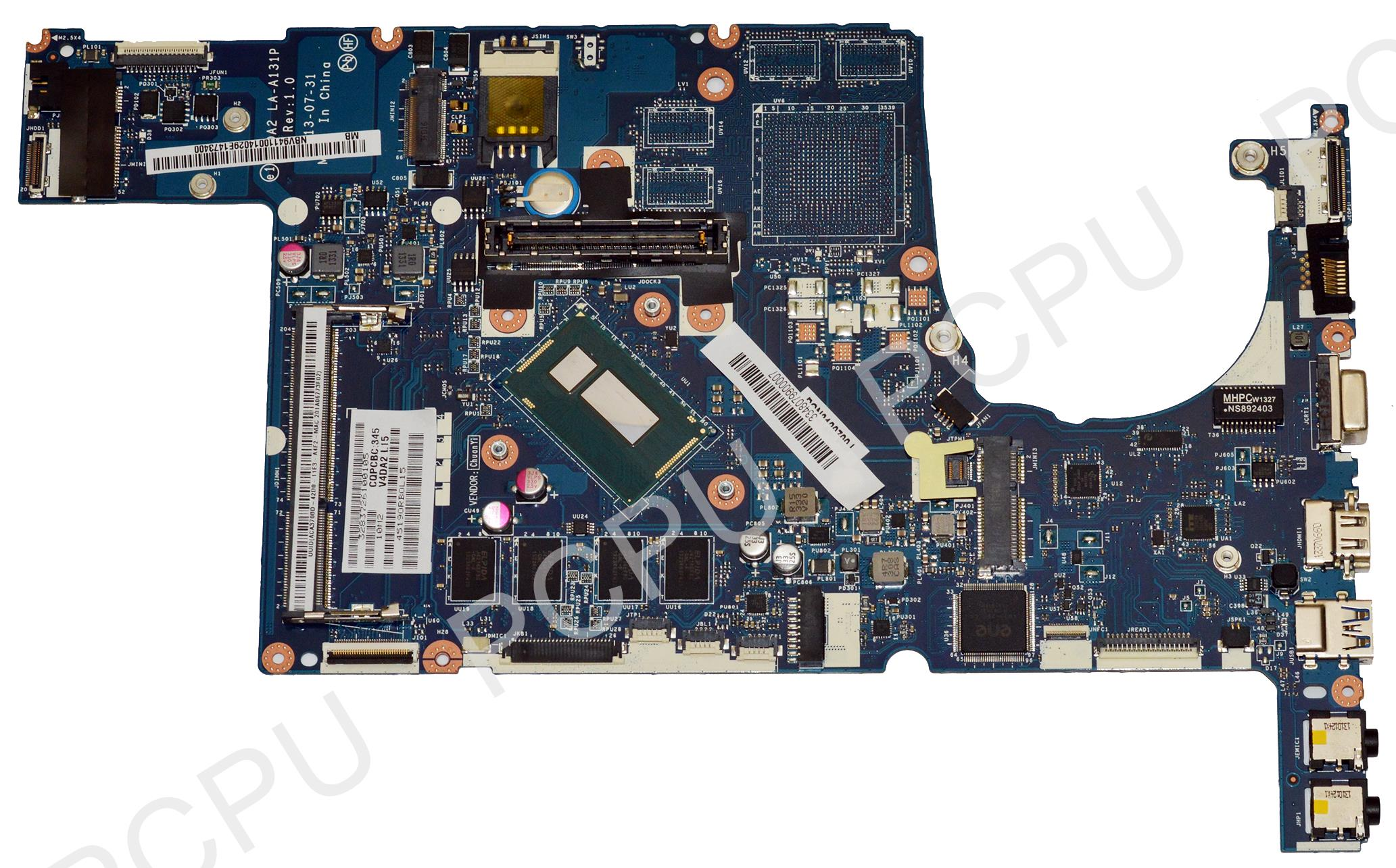 Driver for Acer TravelMate P645-MG Intel LAN