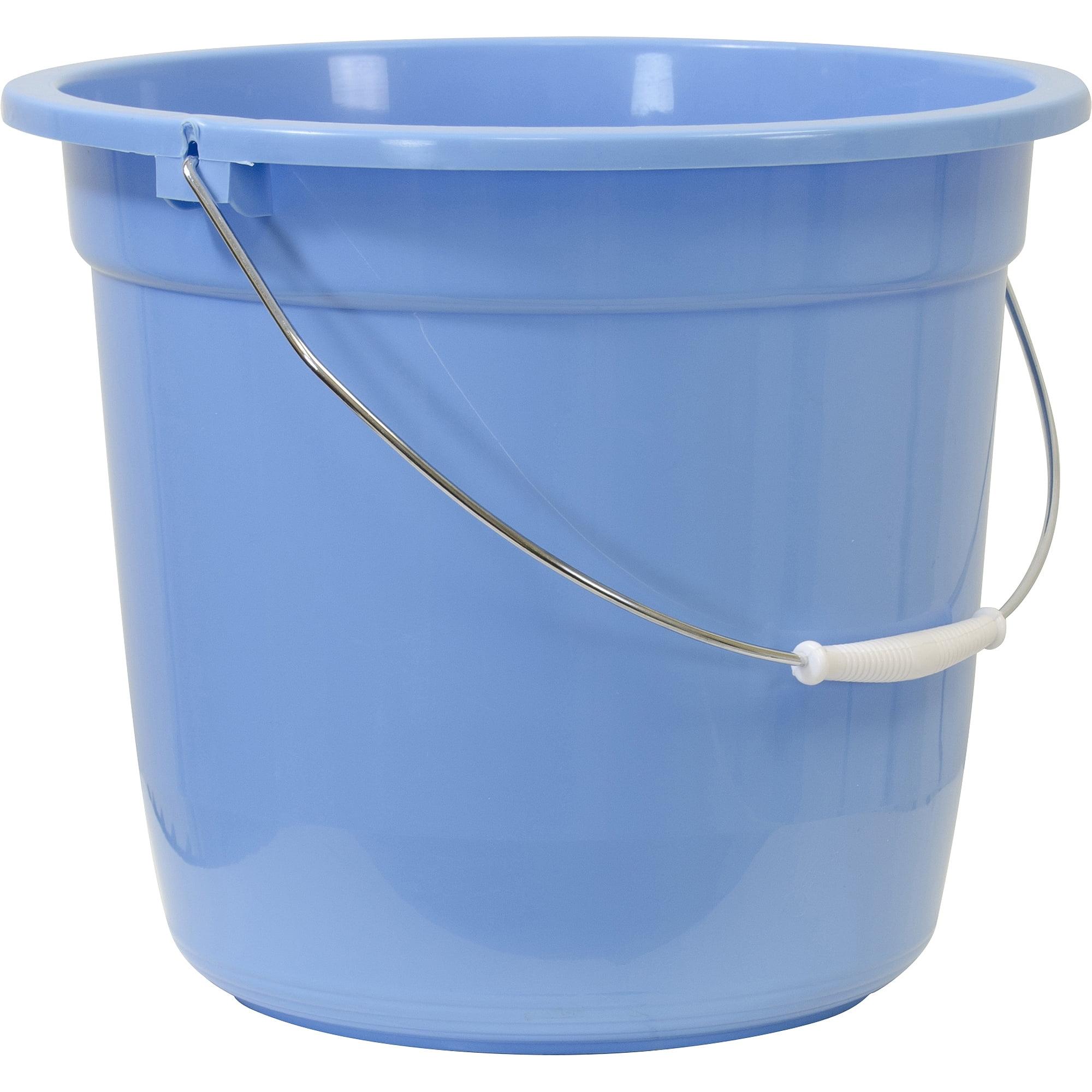 10 Gallon Plastic Bucket