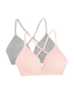 850ea623cd8 Product Image Fruit of the Loom Seamless Soft Cup Bra