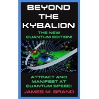 Beyond The Kybalion - eBook