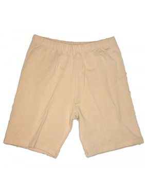 L C Boutique Girls Cotton Spandex Bike Shorts Sizes 12 Months to 12 Years