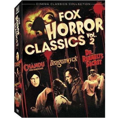 Fox Horror Classics Collection, Vol. 2