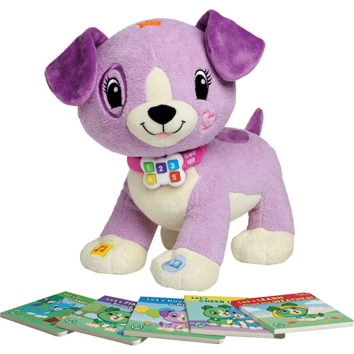 LeapFrog Read with Me Violet Toy by LeapFrog