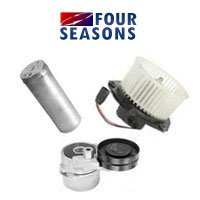 Low Pressure Cut Out (Four Seasons 35831 System Mounted Low Cut-Out Pressure Switch )