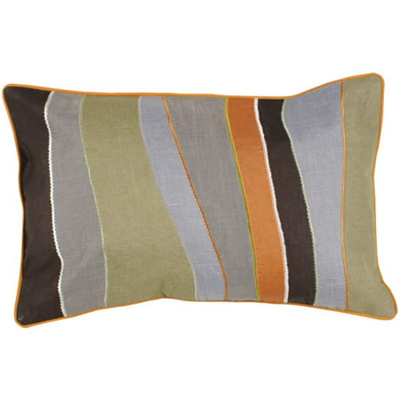 Grey Rectangular Decorative Pillows : 20