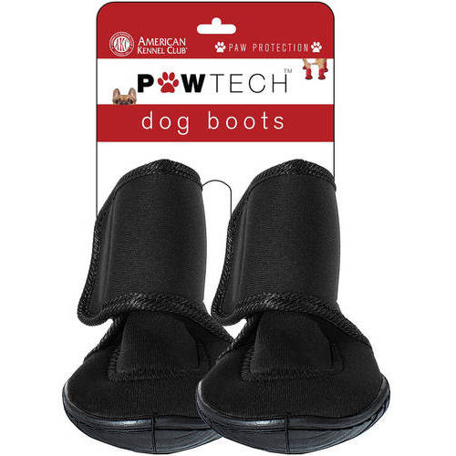 Paw Tech Neoprene Dog Boot Extra Small, 1.5""