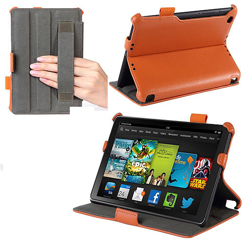 "i-Blason Kindle Fire HD 2013 7"" Slim-Fit Cover Case"