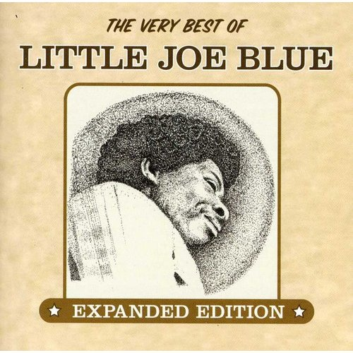 Very Best Of Little Joe Blue