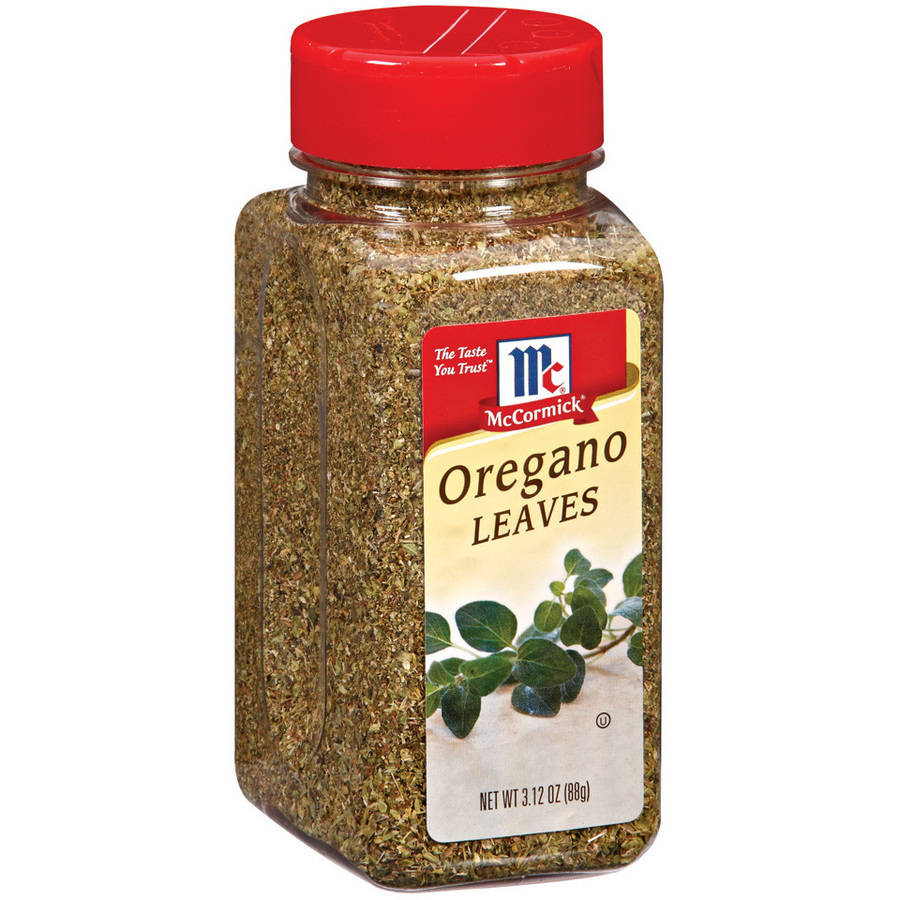 McCormick Superline Deal Oregano Leaves, 3.12 oz