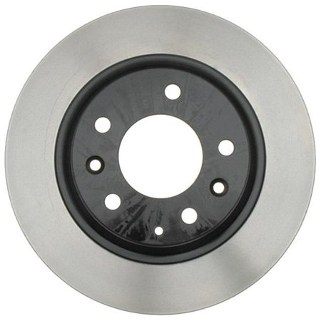 Rotors SB980071 OE Replacement Disc Brake Rotor for 2005-2006 Saab 9-2X (Disc Brake Rotor Replacement)