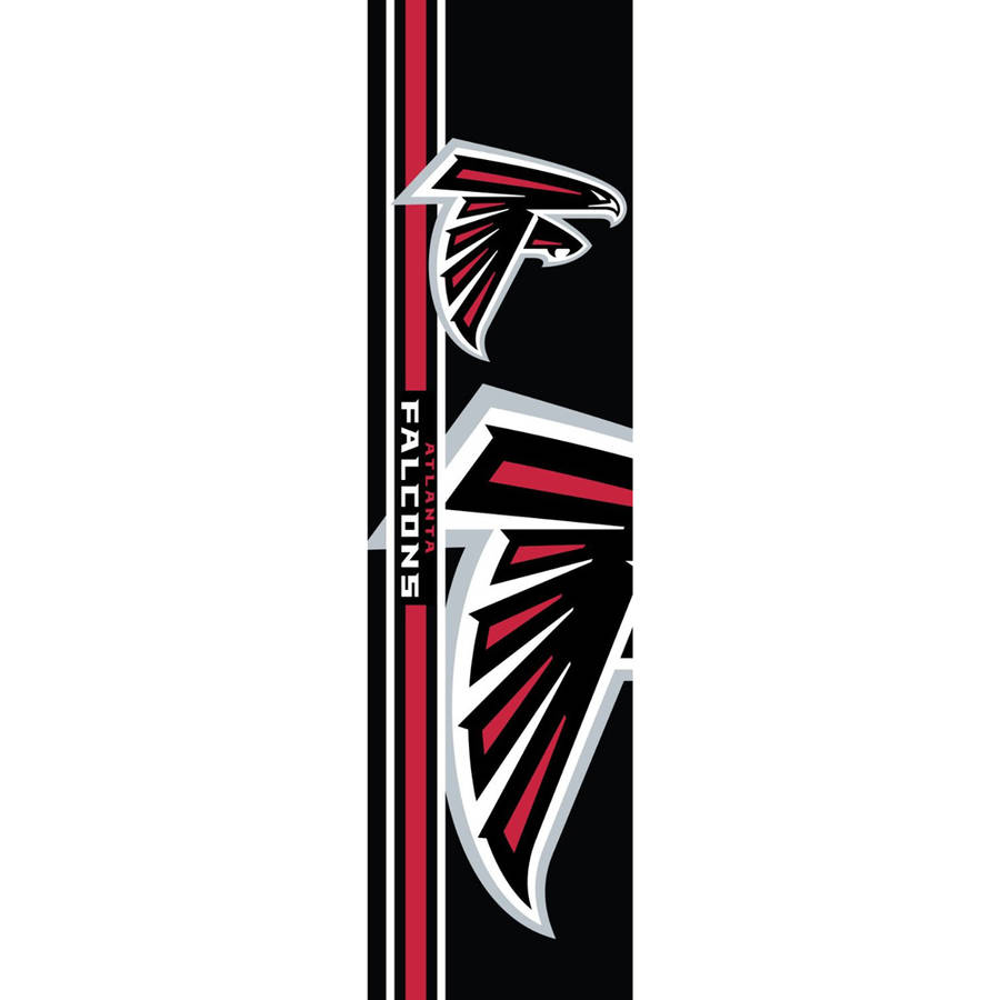 NFL Atlanta Falcons Door Banner