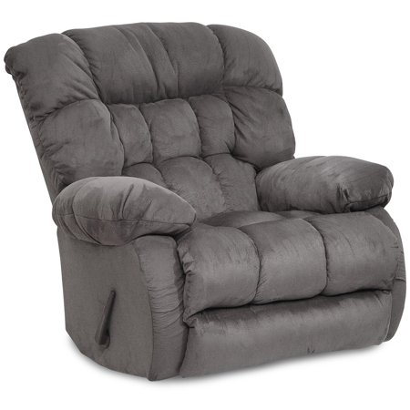 Catnapper Deluxe Teddy Bear Glider Recliner