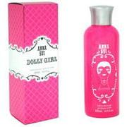 DOLLY GIRL  Anna Sui 6.8 oz Perfume Shower Gel New NIB