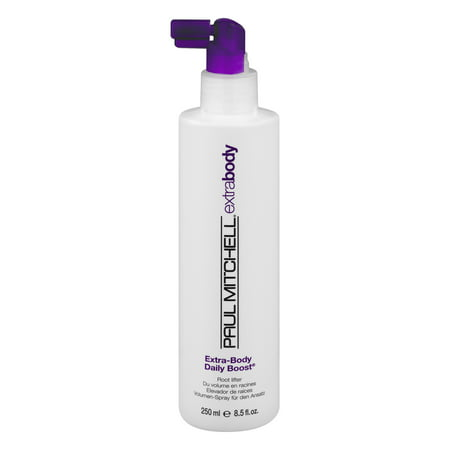 Paul Mitchell Extra-Body Daily Boost, 8.5 Fl Oz