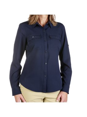 Allforth Women's Catalpa Long-sleeve Shirt