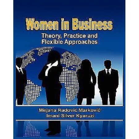 Women in Business: Theory, Practice and Flexible Approaches (PB) - image 1 of 1