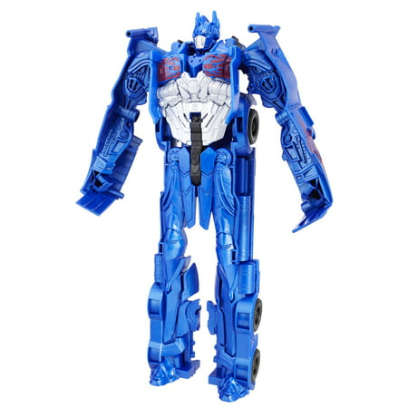 Transformers: The Last Knight Titan Changers Optimus (Transformers The Last Knight Optimus Prime Kills Bumblebee)
