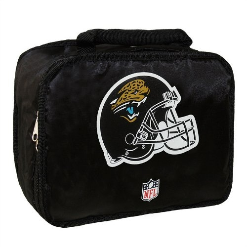 Jacksonville Jaguars Lunch Box