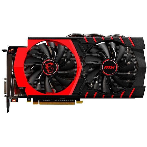 MSI GeForce GTX 960 2GB Graphics Card