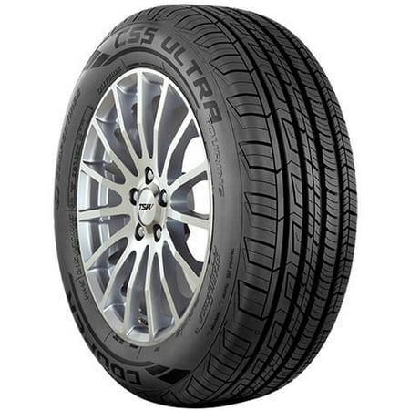 cooper cs5 ultra touring 111h tire 255 65r18. Black Bedroom Furniture Sets. Home Design Ideas
