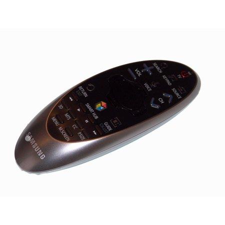 OEM Samsung Remote Control Originally Shipped With: Smart Remote un55h8000ah