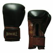 Invincible Pro Velcro Training Gloves