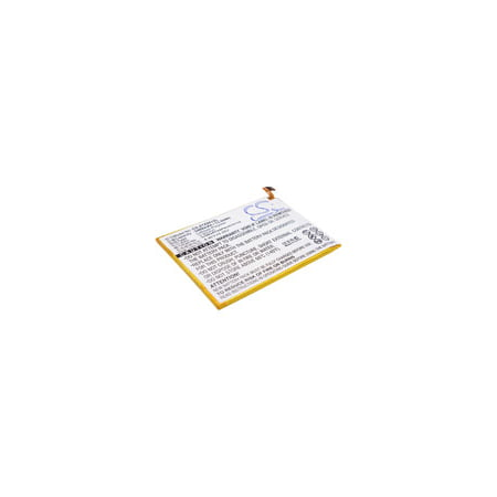 Replacement for ZTE Z963VL replacement battery
